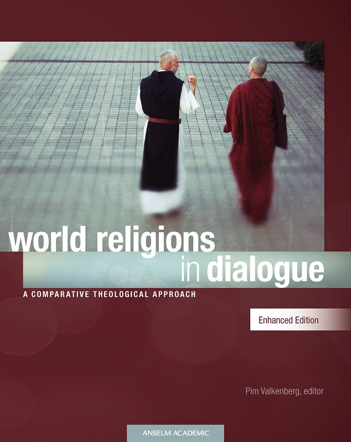 World Religions in Dialogue, Enhanced Edition: A Comparative ...
