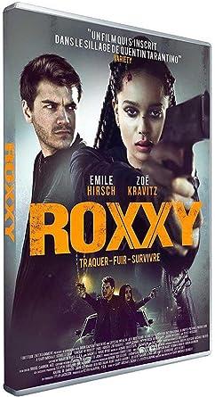 Roxxy [Francia] [DVD]: Amazon.es: Emile Hirsch, Zoë Kravitz, Zoey ...
