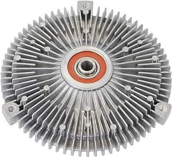TOPAZ 2692 Engine Cooling Fan Clutch for Mercedes Benz W124 W126 1984-1997