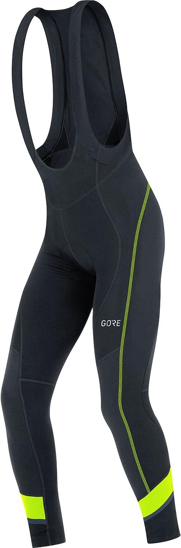 Gore Men's C5 Thermo Bib Tights+ : Clothing