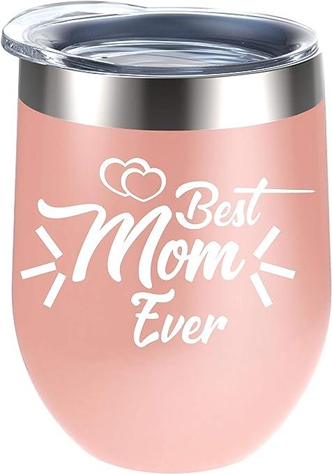 Amazon.com: Vasos para mamá, regalo perfecto para mamá ...