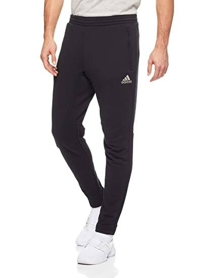 515a2ad6b8e4 Amazon.com   adidas 2018-2019 Juventus Seasonal Special Pants (Black ...