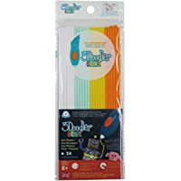 3DOODLER 3DS-ECO-MIX1-24 Pack recharges Start Fire and Ice