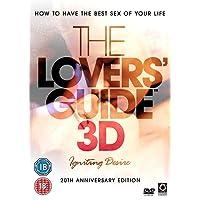 Lovers Guide 3D (2013) [Edizione: Regno Unito] [Italia] [DVD]