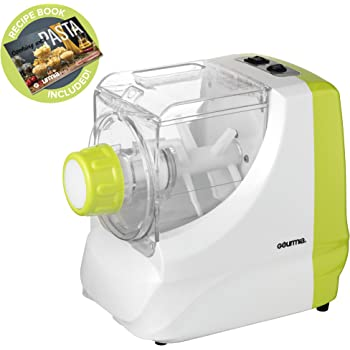 Amazon Com Gourmia Gpm100 Electric Pastamazing Pasta