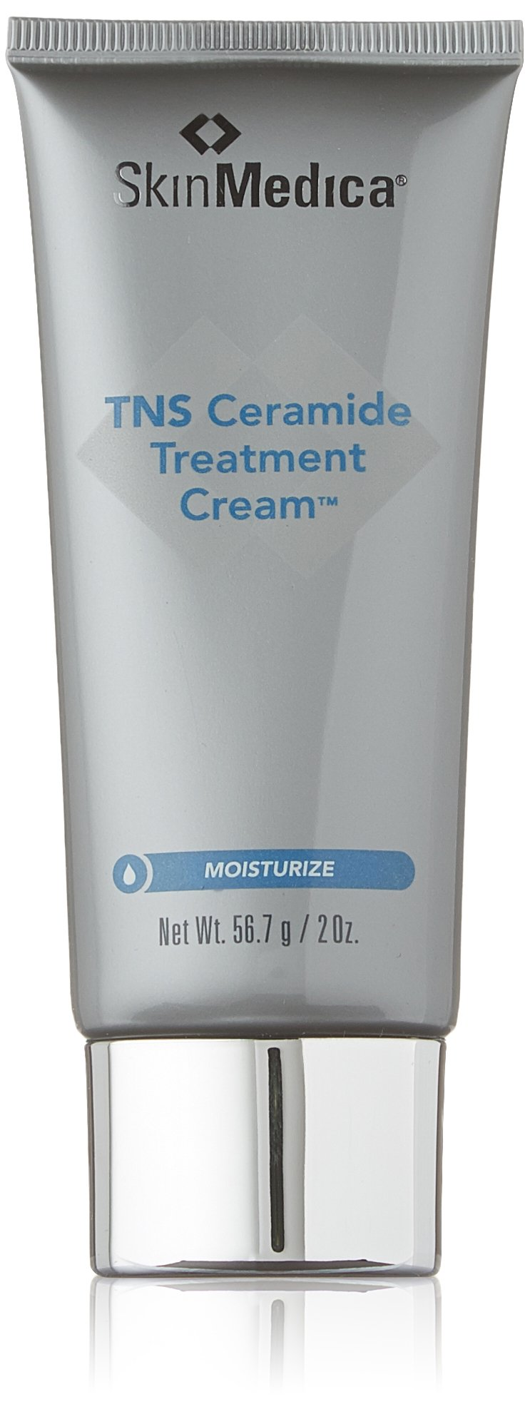 Skinmedica TNS Ceramide Treatment Cream, 2.0 Ounce
