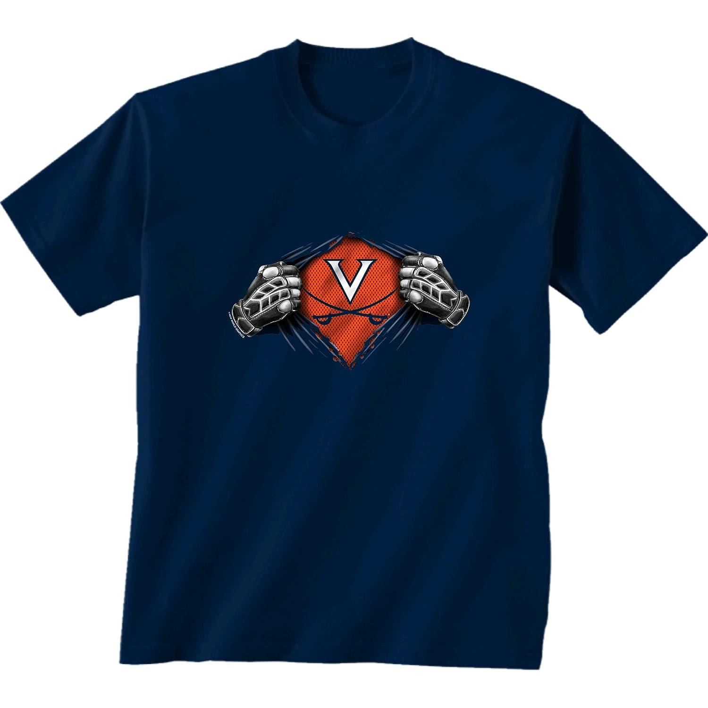 最高の品質の NCAA Cavaliers NCAA Youth Super半袖 Large Virginia Cavaliers B01N4RNQ85 B01N4RNQ85, 神戸みなとレザー Rising:748ba77d --- a0267596.xsph.ru