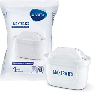 Brita Maxtra+ in espo waterfilter, wit, universeel