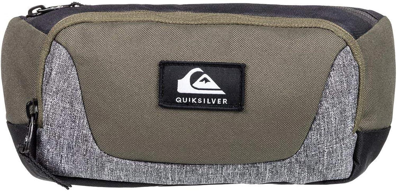Quiksilver Mens Jungler Ii Waist Pack