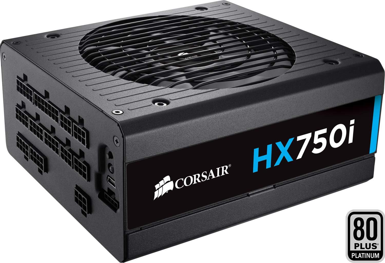Corsair HX1000i 1000W CP-9020074-UK