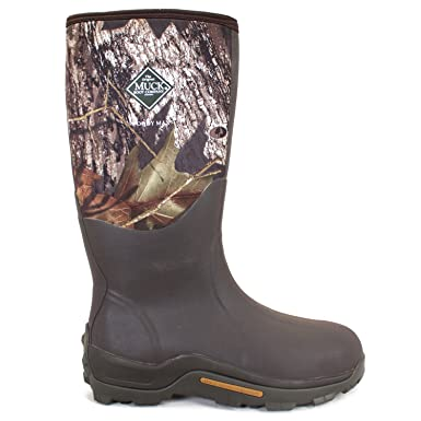 6eaf31271da Muck Boots Country Boot Woody Max Unisex Neoprene Wellies - Camo ...