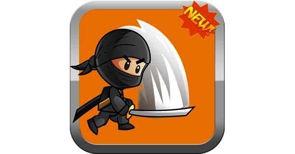 Ninja Adventure - ninja run: Amazon.es: Appstore para Android