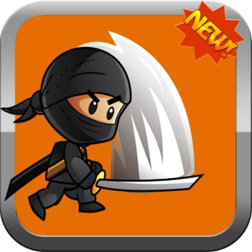 Amazon.com: Ninja Adventure - ninja run: Appstore for Android