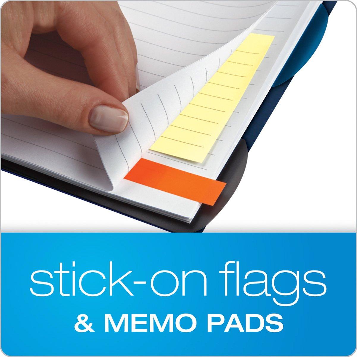 Ampad hojas de recambio tama/ño carta para cuaderno Ampad Versa Crossover