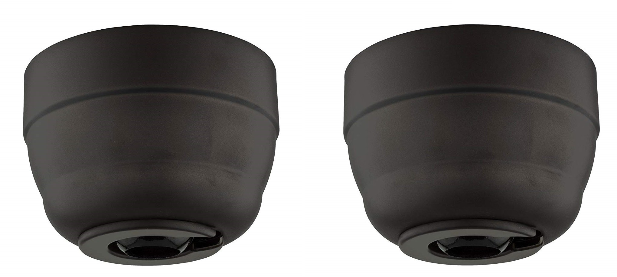Westinghouse 45-Degree Canopy Kit, Oil Rubbed Bronze (2 Pack)