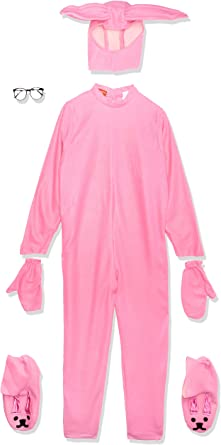 Toddler/'s A Christmas Story Bunny Costume