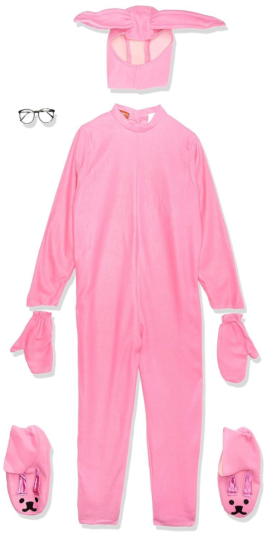 Christmas Story Bunny Suit.Rasta Imposta A Christmas Story Bunny Suit