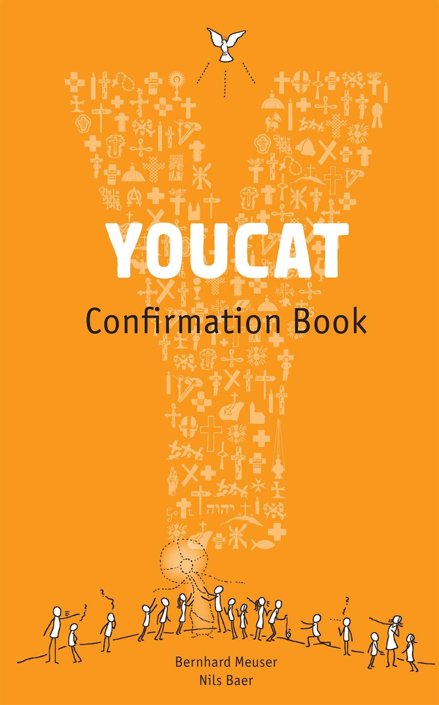Download YOUCAT Confirmation: Student Book pdf epub