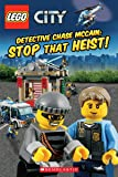 LEGO® CITY: Detective Chase McCain: Stop that Heist!