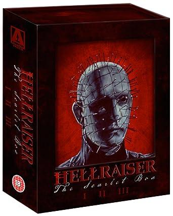 hellraiser hellworld torrent