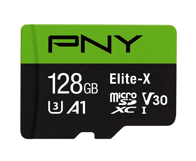 PNY Elite-X Micro SD