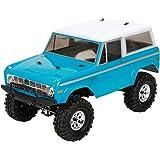 VATERRA 1972 Ford Bronco 4x4 Ascender RTR Truck (1:10 Scale)