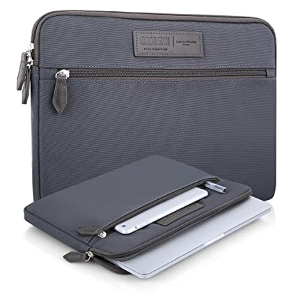 CAISON Tablet Laptop Sleeve Case Computer Bag For 10