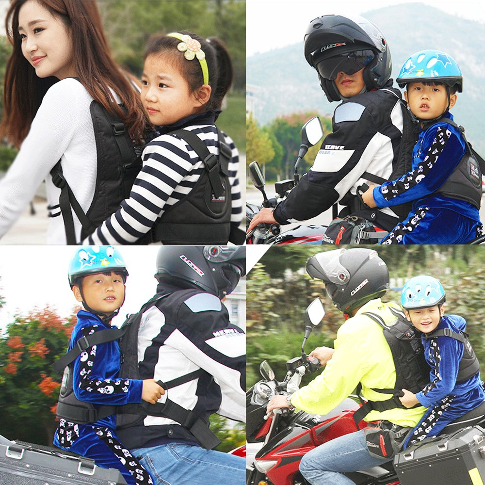 Superdream Childrens Motorcycle Safety Harness Can be Used for Horseback Snowmobile by superdream (Image #7)