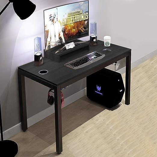 Need Mesa de Juego Escritorio de computadora Mesa Estación de ...