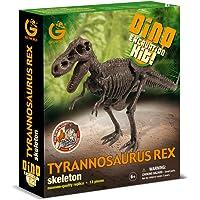 Geoworld T-Rex Skeleton Excavation Kit
