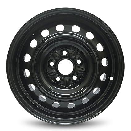 9e9e7daa89f Amazon.com  Toyota Sienna Solara 16 Inch 5 Lug Steel Rim 16x6.5 5-114.3  Steel Wheel  Automotive