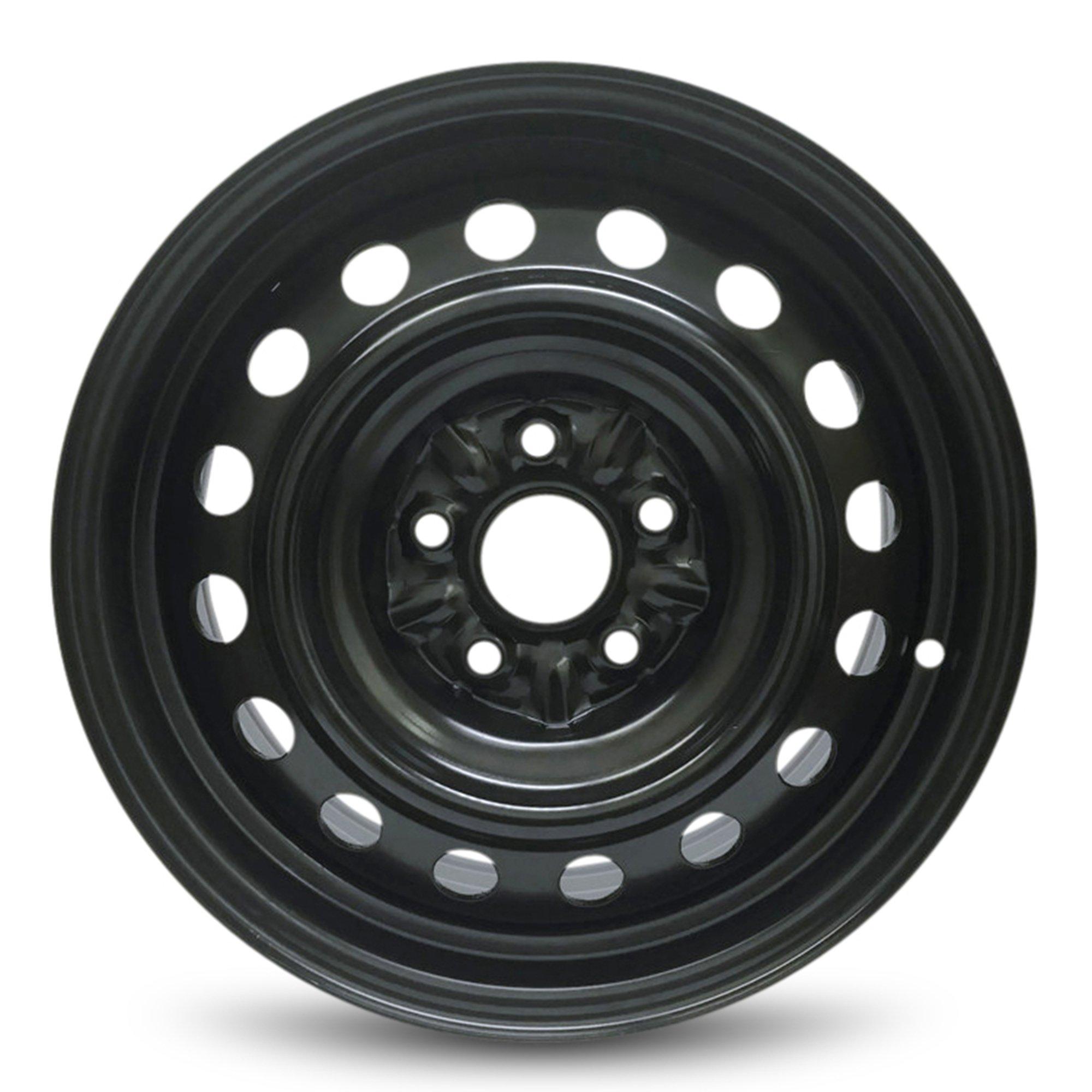 Toyota Camry 16'' 5 Lug Steel Wheel/16x6.5 Inch Steel Rim