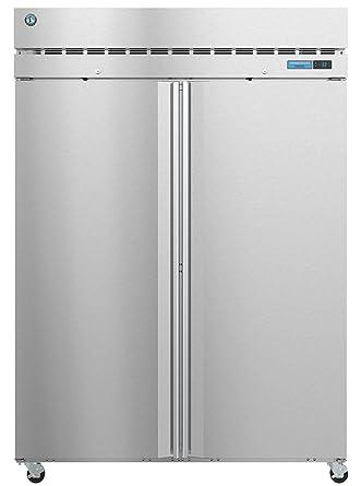 Amazon com: Hoshizaki F2A-FS, Freezer, Two Section Upright