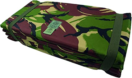 SM031-BC-01 Highlander Schlamatte Z Mat 185 x 48 x 1.3 cm
