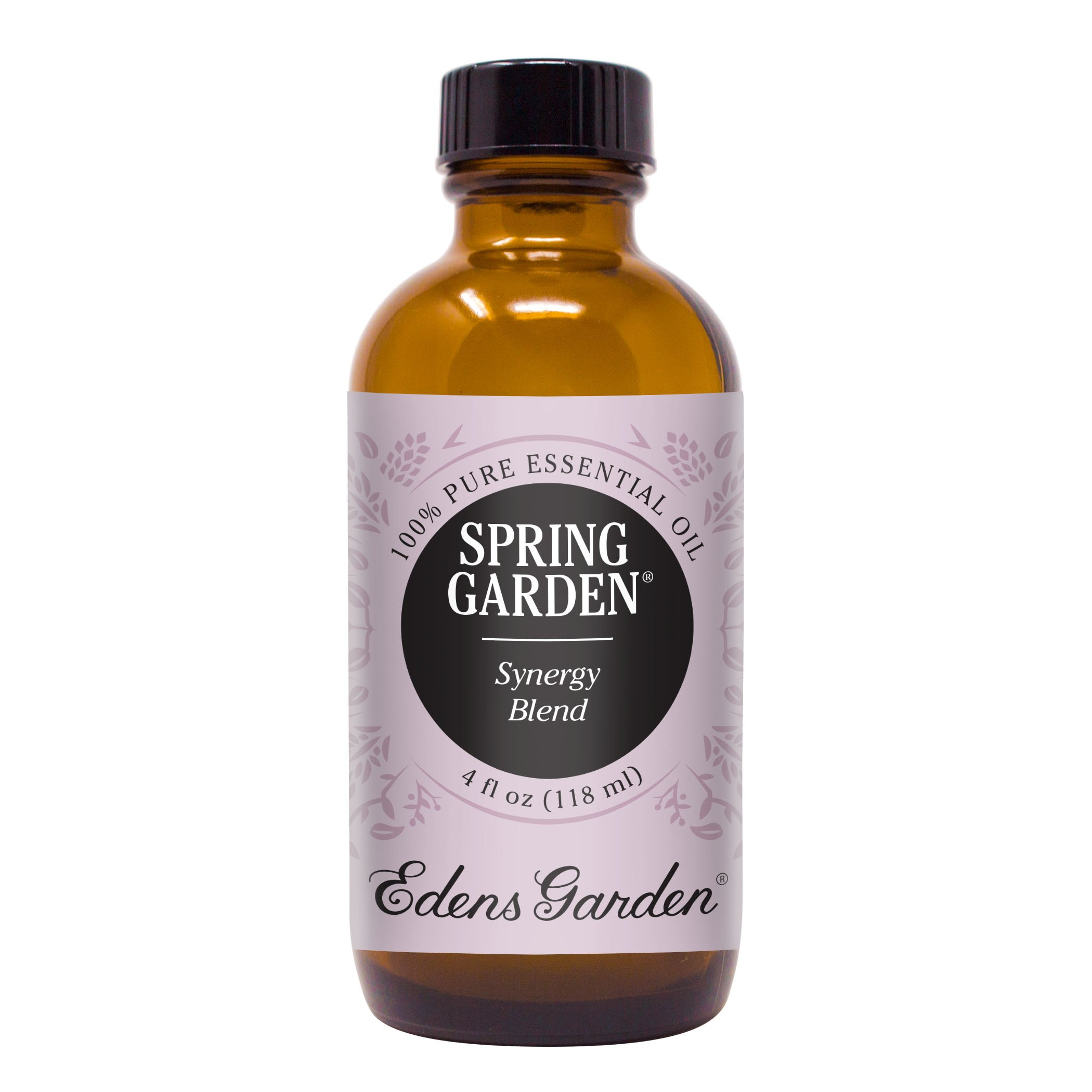 Edens Garden Spring Garden Essential Oil Synergy Blend, 100% Pure Therapeutic Grade (Highest Quality Aromatherapy Oils- Anxiety & Headaches), 4 oz