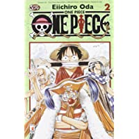 One piece. New edition: 2