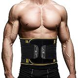 Waist Back Braces Supports Belt,SZ-Climax...