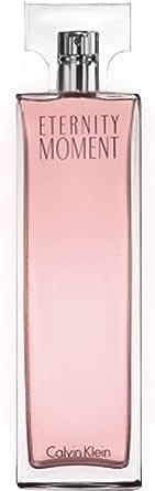 Calvin Klein Eternity Moment Eau de Parfum for Women, 100ml