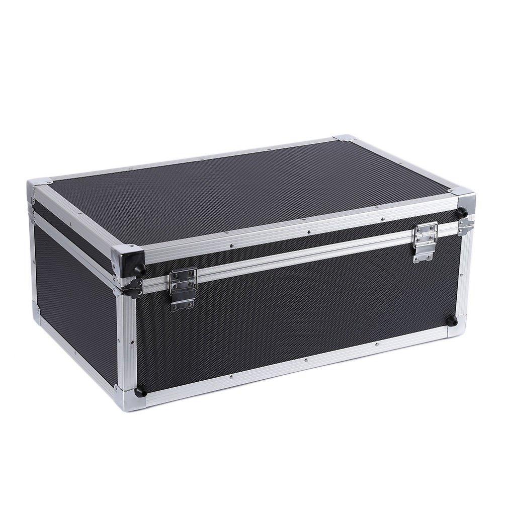precios razonables El Caso de Aluminio Negro Protector Protector Protector Protector Llevar a Cabo Box Maleta para Phantom 3  Ahorre 60% de descuento y envío rápido a todo el mundo.