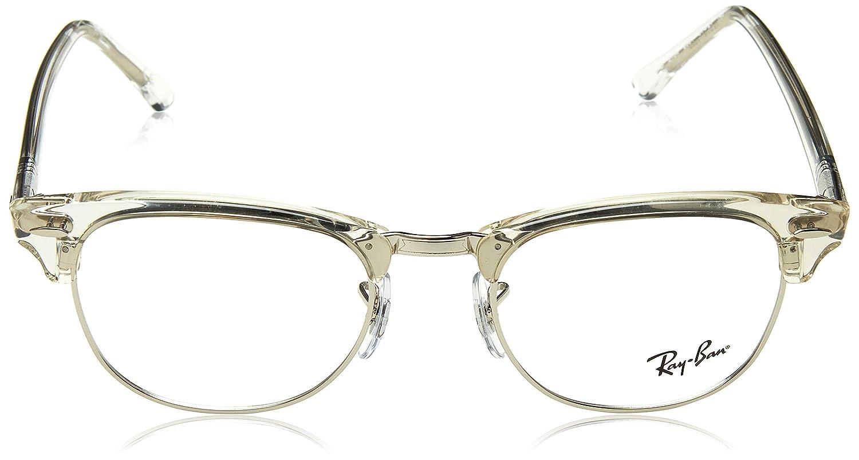 e4bd4735a8 Ray-Ban Women s 0RX 5154 2001 51 Optical Frames