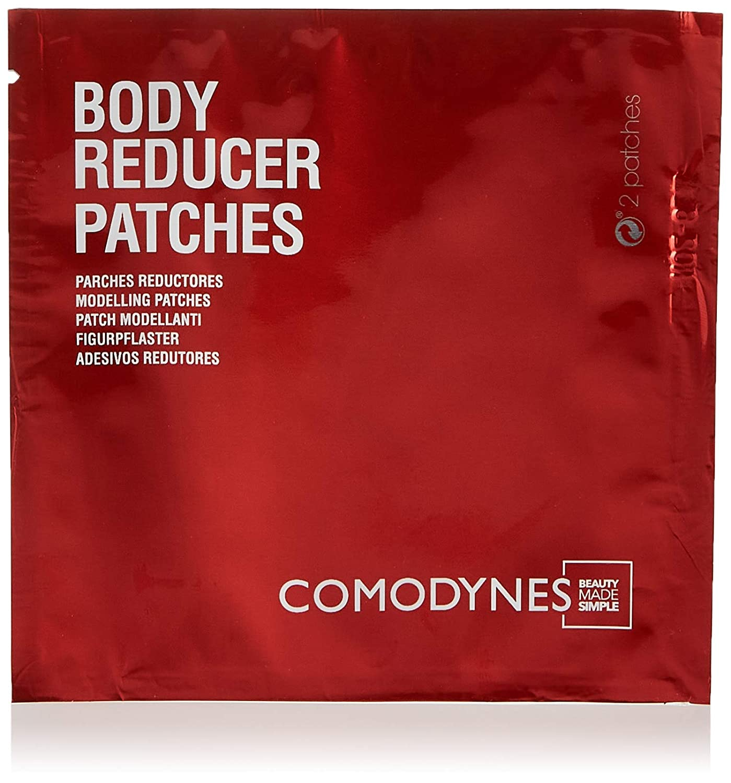 Comodynes Parches Reductores Corporales Anticelulíticos – Pack 2x1 – 28 Unidades