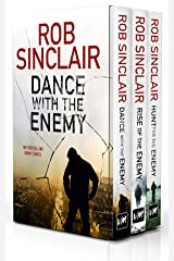 THE ENEMY SERIES: Books 1-3 in the action-packed series (The Enemy Series Box set) Kindle Edition
