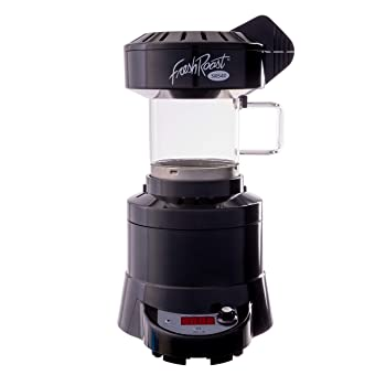Fresh Roast Electric Home Coffee Roaster