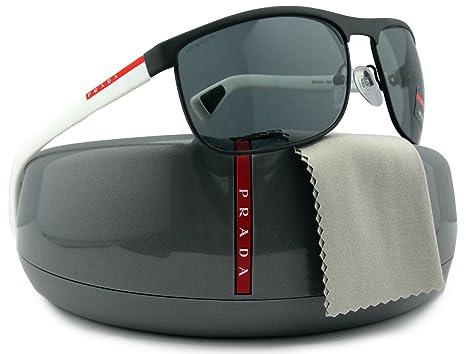 7572fd41b0 ... low cost prada linea rossa sps54q men sunglasses gray w gray tig 3c2 ps  f80a1 40b8f