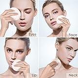 Makeup Remover Pads Reusable 20 Packs-Natural