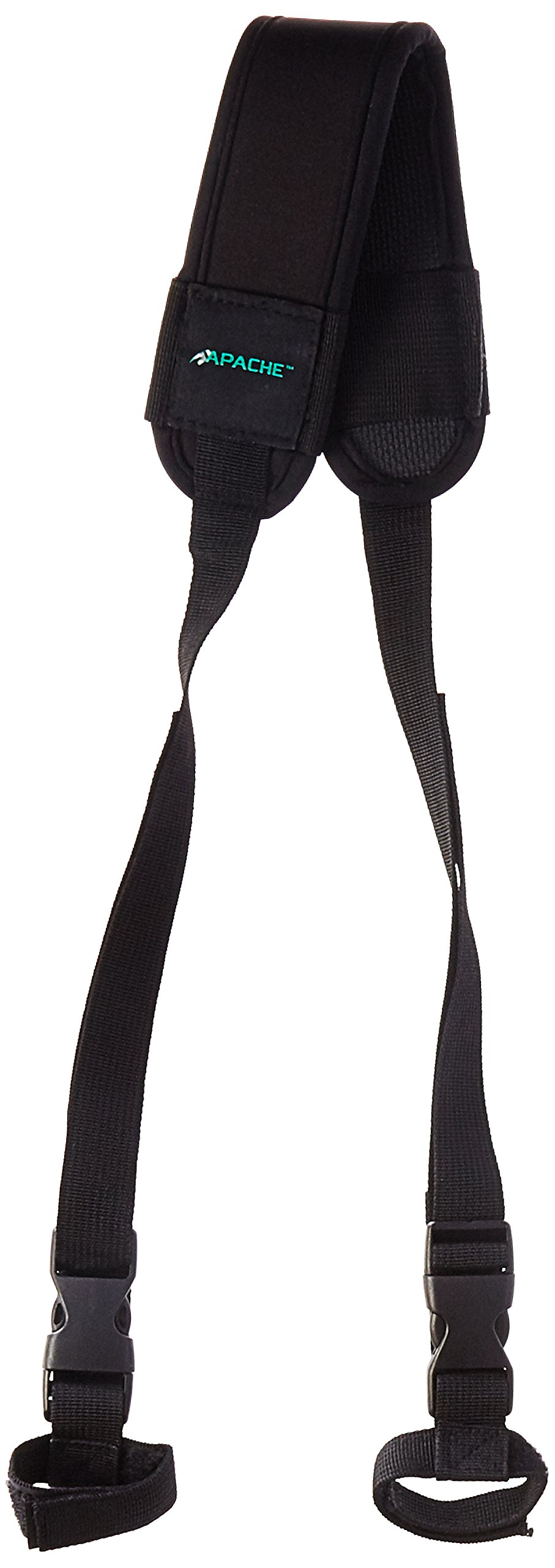 New Archery Products Apache Bow Sling Black