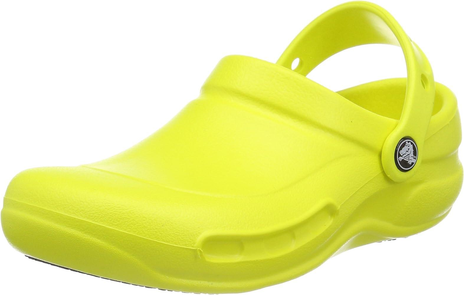 Crocs Unisex-Adult Bistro Clog Clog