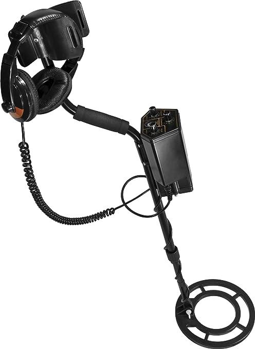 Amazon Com Winbest Premiere Edition Metal Detector By Barska