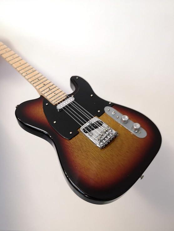 Joe Walsh: Hotel California Telecaster – Réplica de guitarra en ...