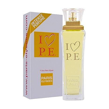 Toilette Elysees Eau Love 100ml I De Femme P eParis Parfum uPkXZiO